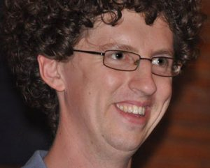 Jesse Edgerton